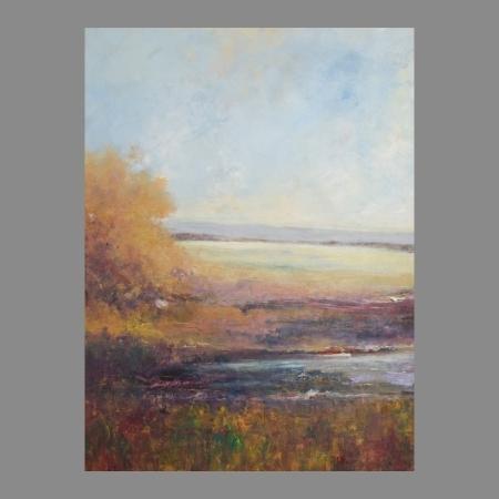 Early Autumn 450 slider